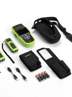 Netscout LINKSOLUTIONS-KIT LinkRunner LinkSprinter