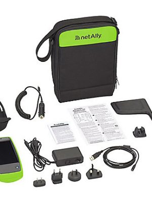 AirCheck G2, Kit, NetAlly