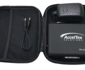 AccelTex, Accelerator