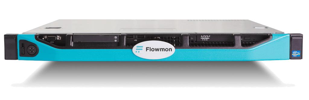 Flowmon appliance